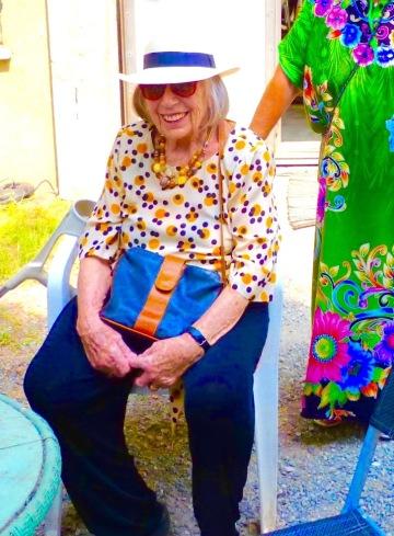 Jean Salvadore - June 2012